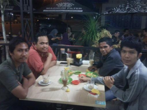 Munawir Aceh Budi Putra